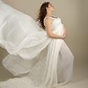 Layered Maternity
